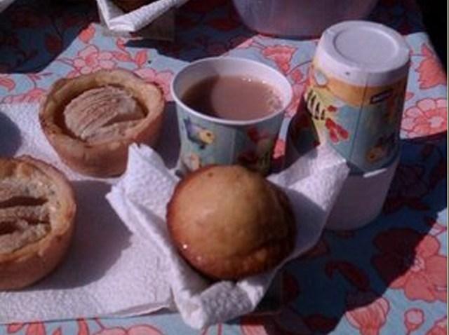 Budatai_Food