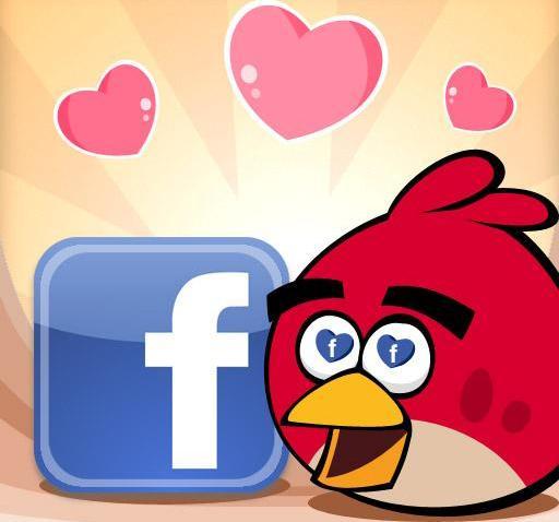 AngryBirdsLovesFacebook