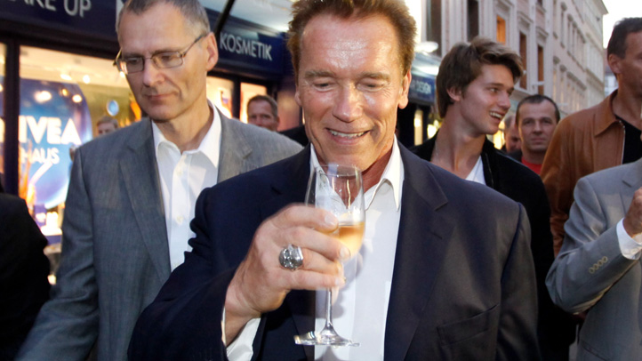 Arnold Schwarzenegger1