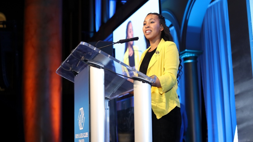 BGCA National Youth of the Year.
