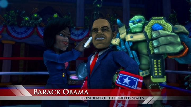 Barack Dungeon Defenders