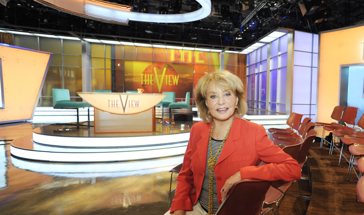 TV-The View