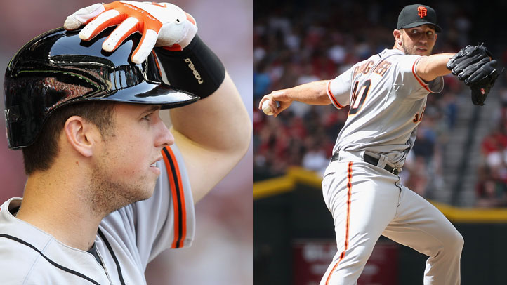 Buster_Posey_Madison_Bumgarner_Extension_Contract_Talks
