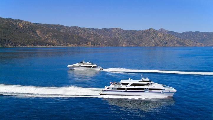 Catalina Express Daily Trip2232