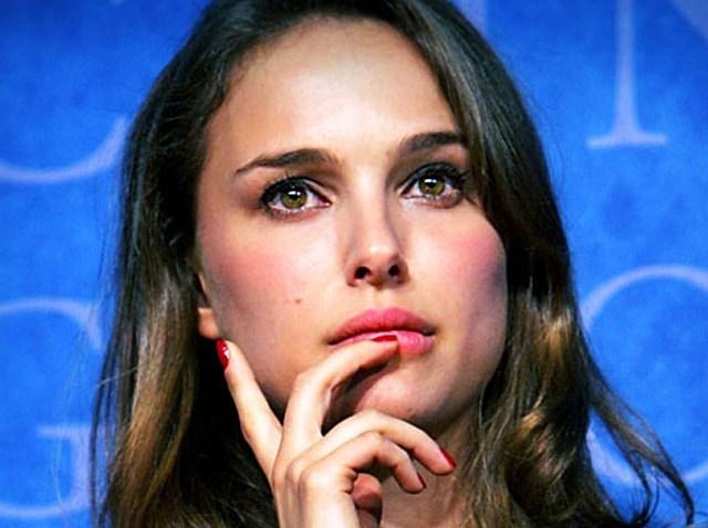 Celeb Brainiacs Natalie Portman