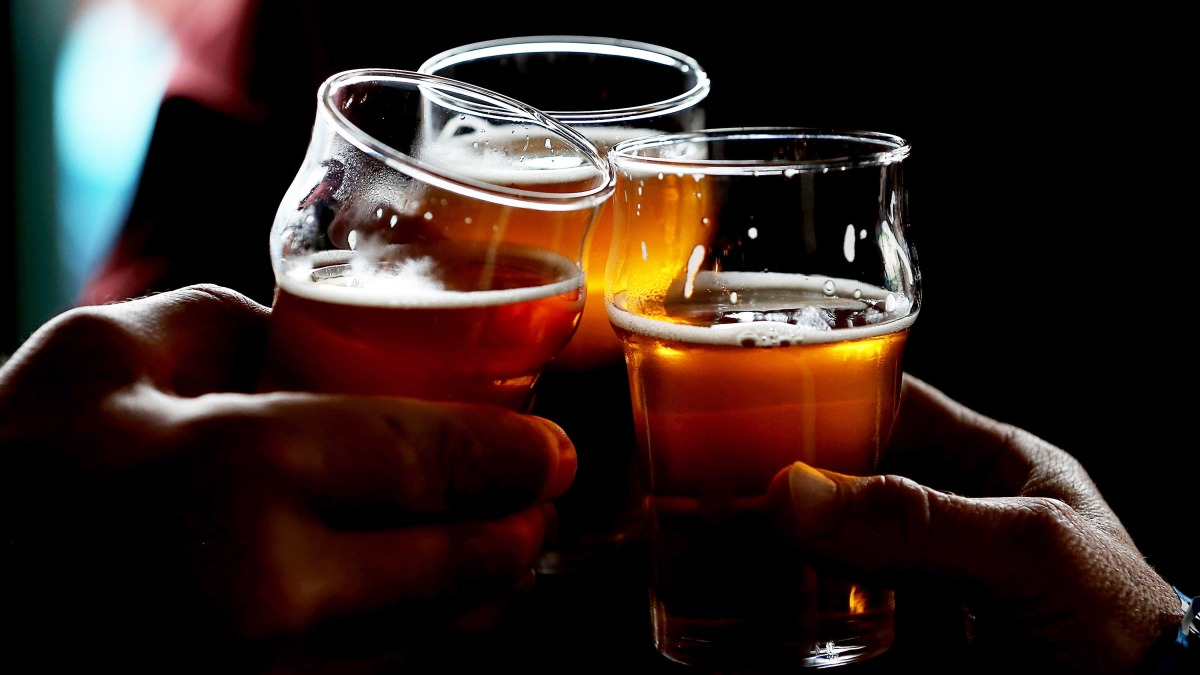Death by Alcohol: More People Are Dying From Drinking Too Much