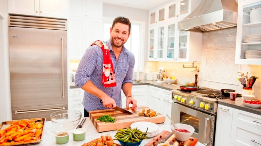 Chef Ryan Scott BlueStar Home Kitchen Suite-low res