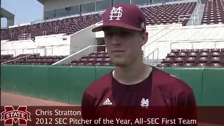 Chris_Stratton_Giants_MLB_Draft_Mississippi_State_Pitcher