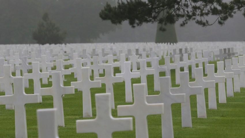Trump D-Day