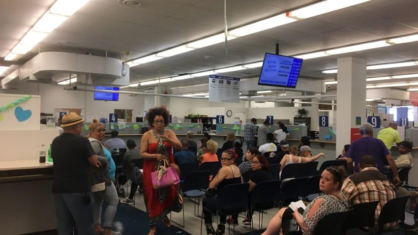 DMV Connecticut