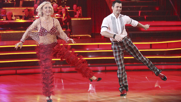 TV Dancing With The Stars