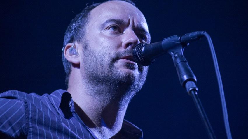 Dave Matthews Band Sleep Train 9.5.14 (30)