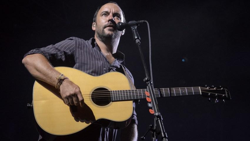 Dave Matthews Band Sleep Train 9.5.14 (39)