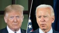 Analysis: in Debate, a Last Chance for Trump to Define Biden