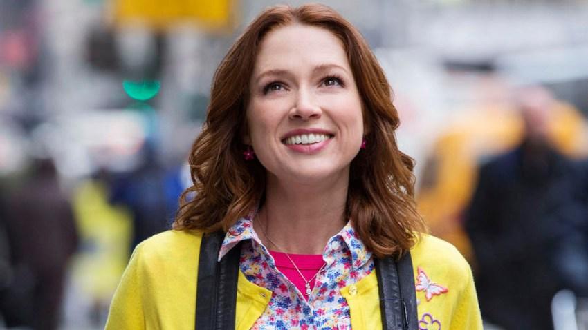 ACTRESS, TV COMEDY: Ellie Kemper