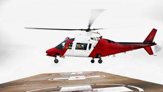Generic Hospital Chopper
