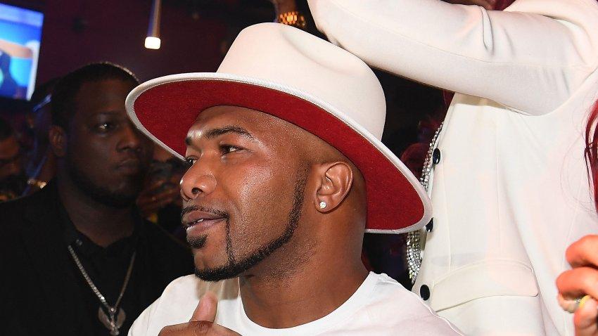 Maurice Fayne at Buckhead Loft on July 18, 2018, in Atlanta, Georgia.