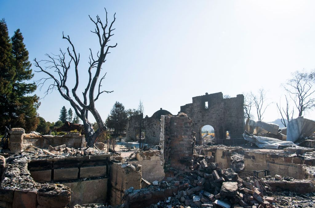 Property Tax Deadline Postponed for Counties Affected by Disasters