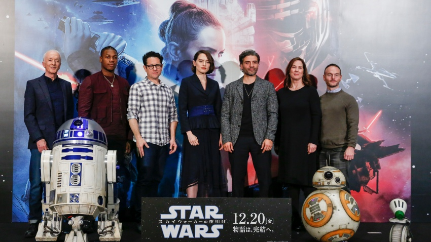 'Rise of Skywalker' Is Almost Here, But a Dark Side Looms