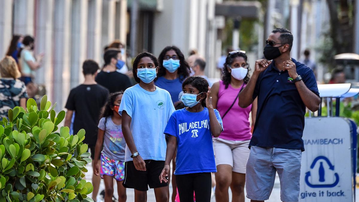 Bay Area County Leaders Looking to Encourage, Enforce Mask Mandate