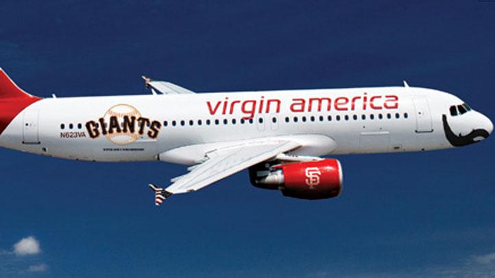 Giants_Bearded_Plane_Virgin_Airlines_Larry_Baer_Trophy_Flight