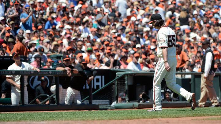 Giants_Record_Best_Baseball_Tim_Lincecum_Not_Starting