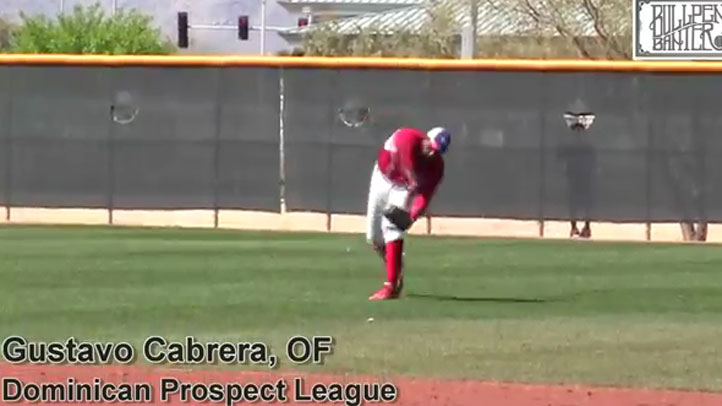 Giants_Sign_Gustavo_Cabrera_International_Prospect_Scouting_Report
