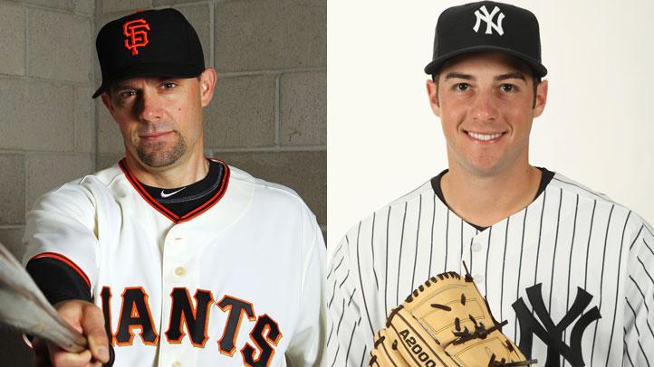 Giants_Trade_Chris_Stewart_Yankees_George_Kantos