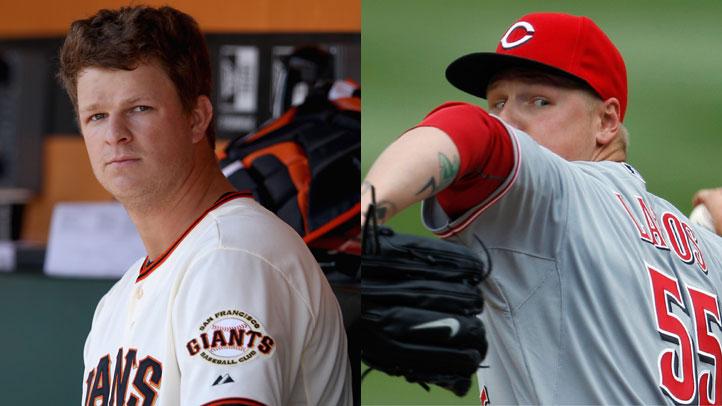 Giants_Vs_Reds_Series_Preview_Matt_Cain_Mat_Latos