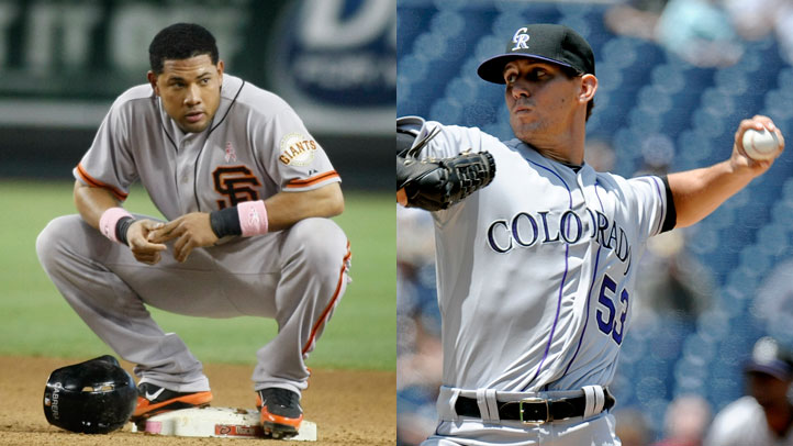 Giants_Vs_Rockies_Series_Preview_Two_Games_May_14_Giants_Chef_Night