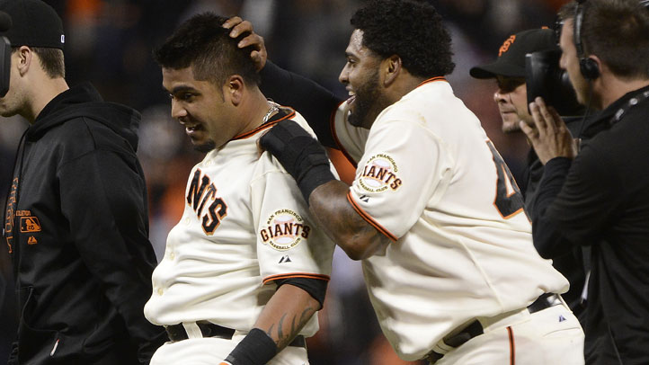 Hector_Sanchez_Injury_Giants_Catchers_Buster_Posey