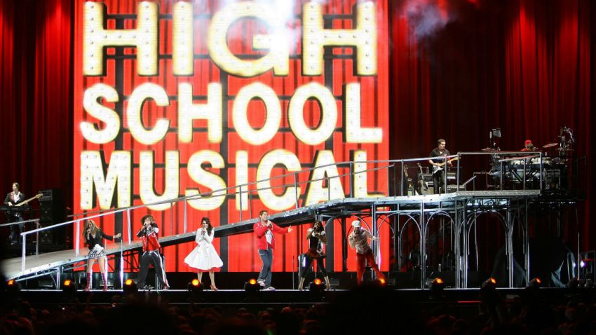 HighSchoolMusical1