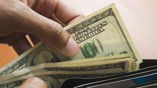Money Wallet Generic
