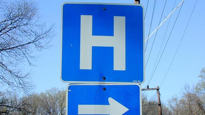 Hospital generic 722