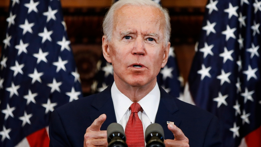 Biden Calls On Facebook To Rein In Misinformation And Voting Threats Nbc Bay Area