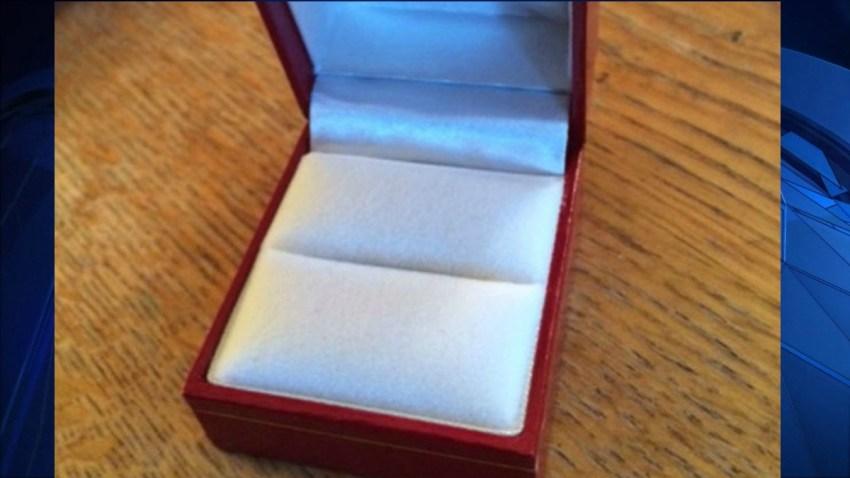 Jewelry box generic