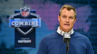 General Manager John Lynch of the San Francisco 49ers.