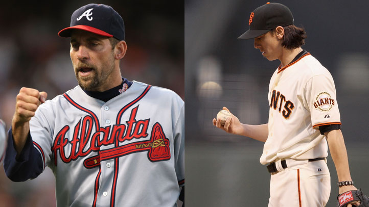 John_Smoltz_Tim_Lincecum_Mechanics_Struggles_Lost_His_Edge