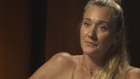 Beach Volleyball Star Kerri Walsh Jennings  Shares What It's Like to Have Her Husband as a Coach