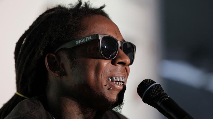 People Lil Wayne