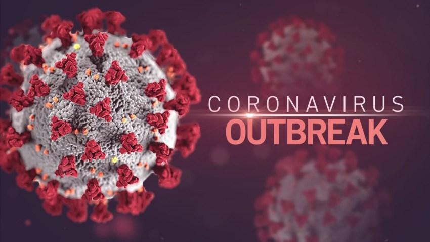 Live Blog Latest Coronavirus Updates Nbc Bay Area
