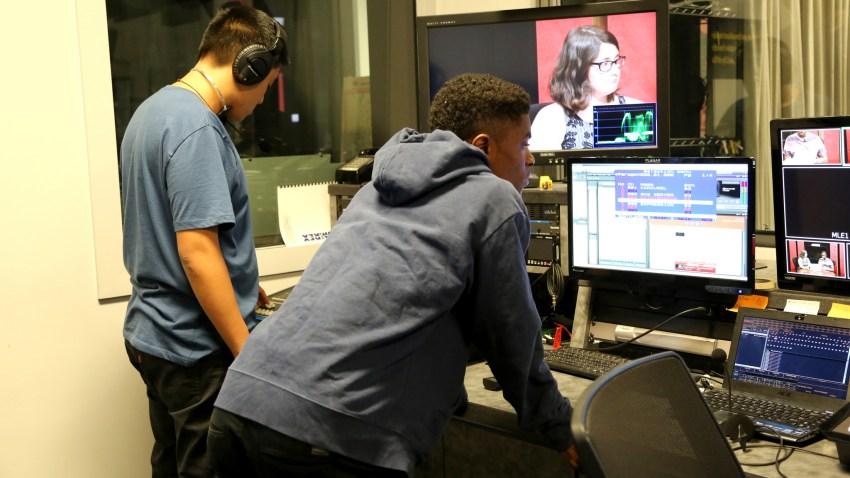 MEA_Production-Control room