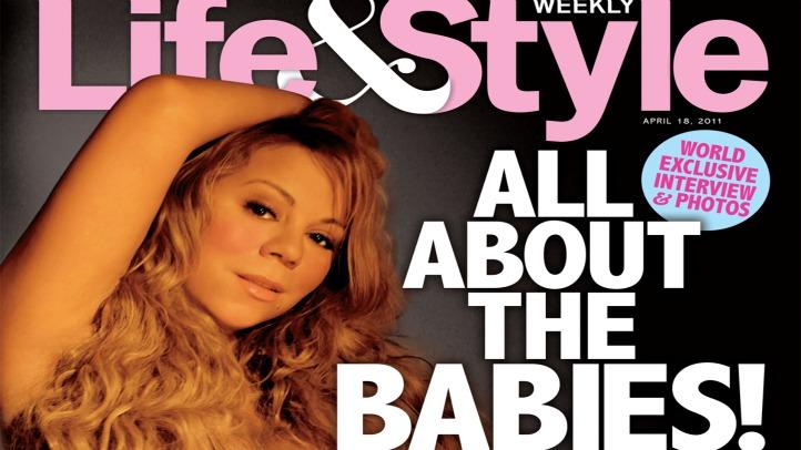 Mariah Cover 2