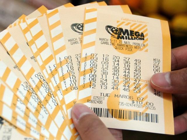 Winning Mega Millions Ticket Sold in California - NBC Bay Area