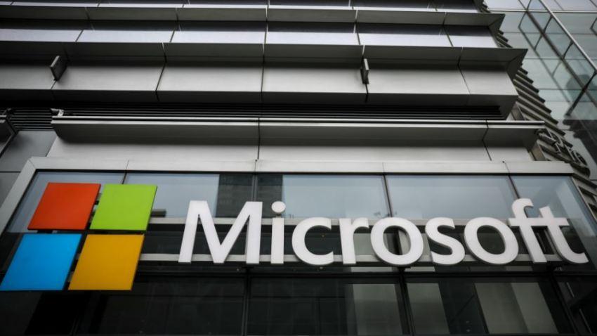 MicrosoftGitHub