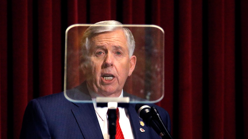 State of the State Parson