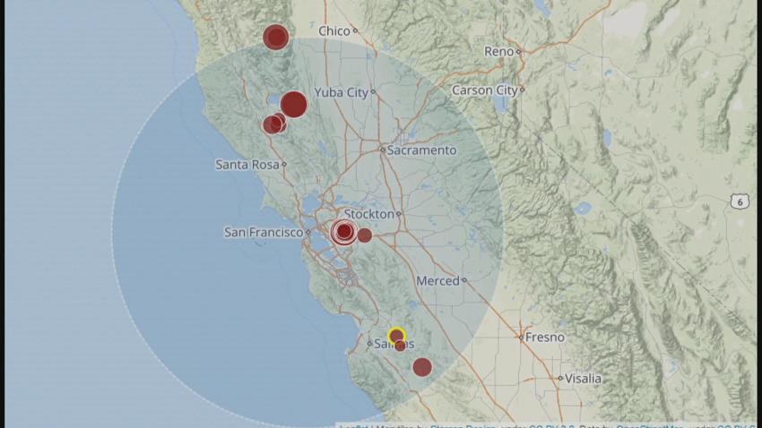 N4P EARTHQUAKE CLUSTER VO - 00000224