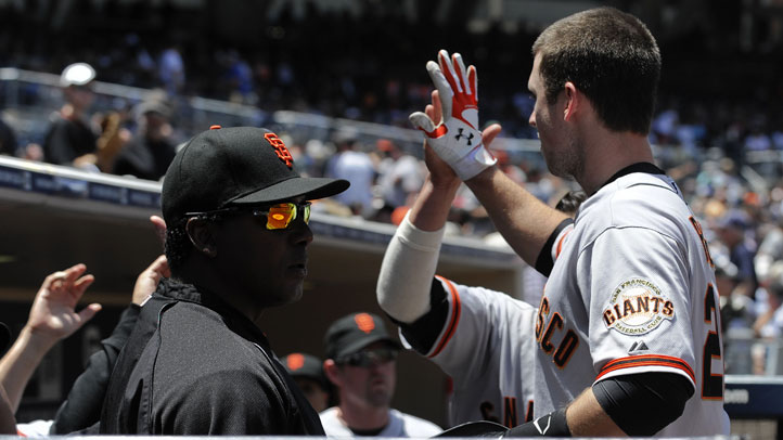 National_League_All_Star_Voting_Buster_Posey_Pablo_Sandoval_Melky_Cabrera_Update