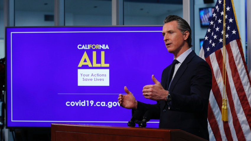 California to Resume Scheduled Surgeries Amid Outbreak
