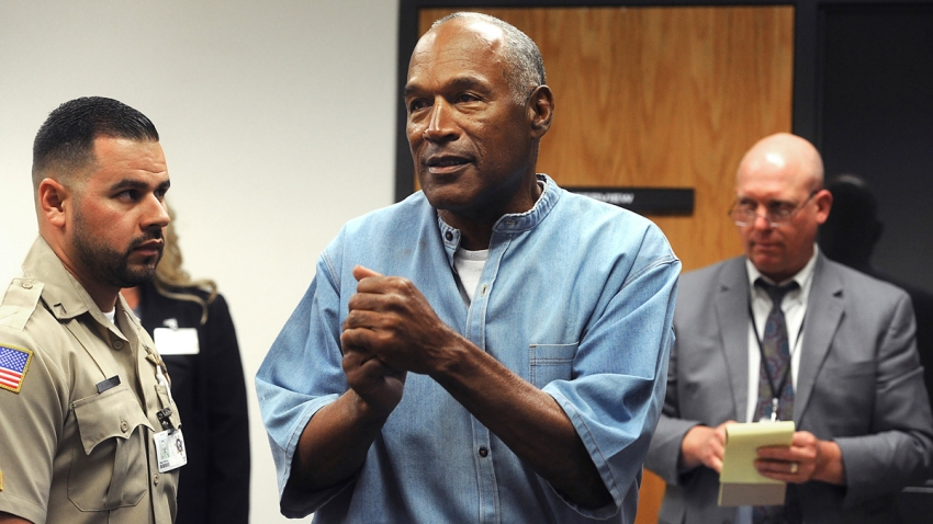 OJ Simpson 25 Years Where Are They Now